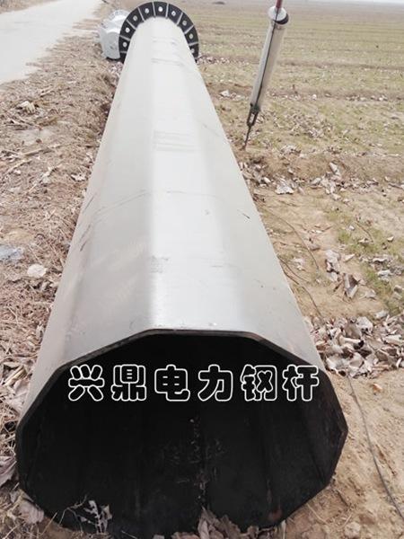 电力钢管桩3