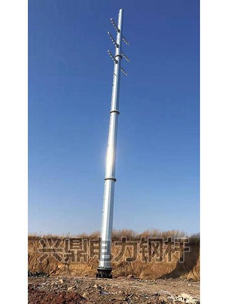 钢管塔 (2)